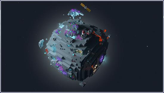 迷你世界7月19日更新公告 星际之旅版本上线[多图]