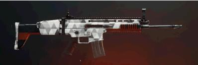 绝地求生刺激战场枪械涂装上线 新增枪械皮肤玩法[多图]