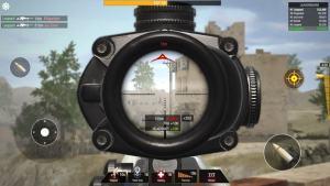 子弹打击狙击战场中文版图3