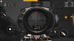 子弹打击狙击战场中文版国服手游下载(Bullet Strike Sniper Battlegrounds)图片2