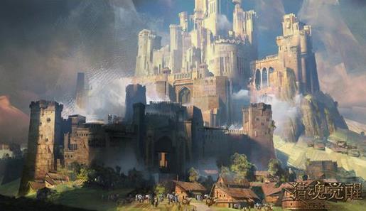 猎魂觉醒7月26日更新公告 落银城正式开放[多图]