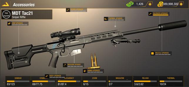 子弹打击战场官网中文内测版(Bullet Strike Battlegrounds)图2: