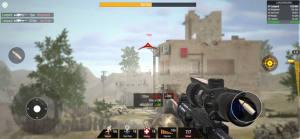 子弹打击战场IOS图3