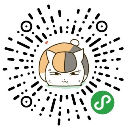 猫眼视频小程序二维码