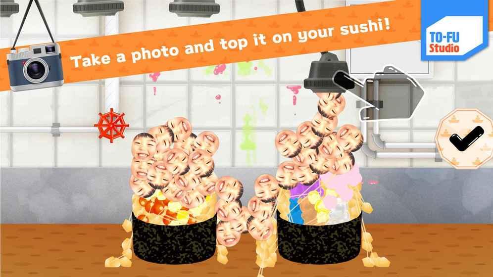 抖音Oh Sushi攻略大全 新手玩法攻略[多图]