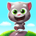 汤姆猫缤纷假日无限金币内购破解版 v1.0