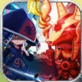 二次元忍者X英雄游戏官方安卓正版下载 v1.0