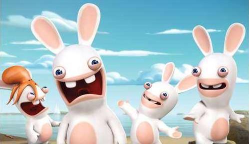 兔子游戏合集