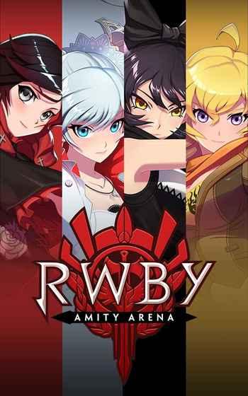 RWBY mity Arena攻略大全 新手入门少走弯路[多图]