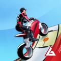 Gravity Rider游戏中文版安卓下载 v1.14.22