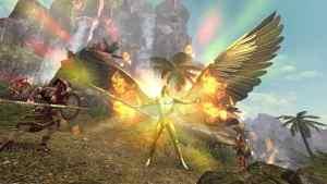 神战权力之眼图3