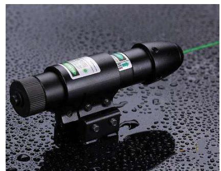 绝地求生刺激战场激光瞄准器怎么用 激光瞄准器使用方法介绍[多图]