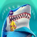 饥饿鲨英雄官方安卓中文版(Hungry Shark Heroes) v1.1