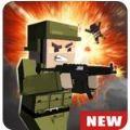 枪械射击在线FPS战争游戏