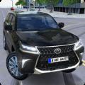 Offroad LX 570