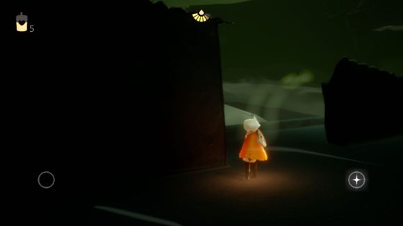 sky光遇墓土攻略 墓土怎么过(先祖、冥想点、星火)[视频][多图]图片15