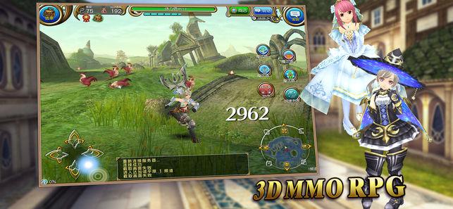 托拉姆物语官方网站正式版游戏图4: