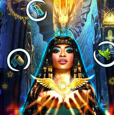 密室逃�11逃出神秘金字塔�C魔者