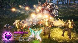 战神合击版成龙代言官方最新版图片3