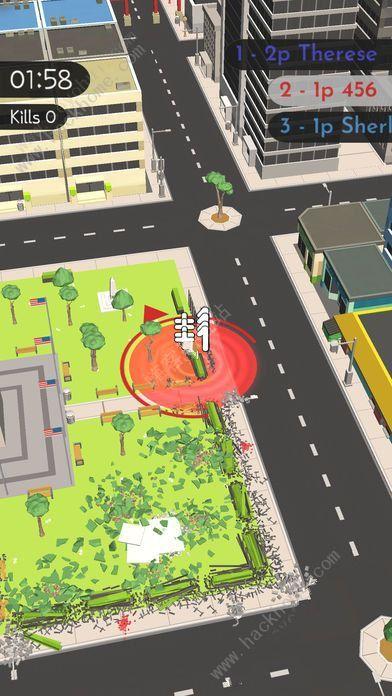抖音earthquake io怎么玩 地震大作战玩法介绍[多图]图片3