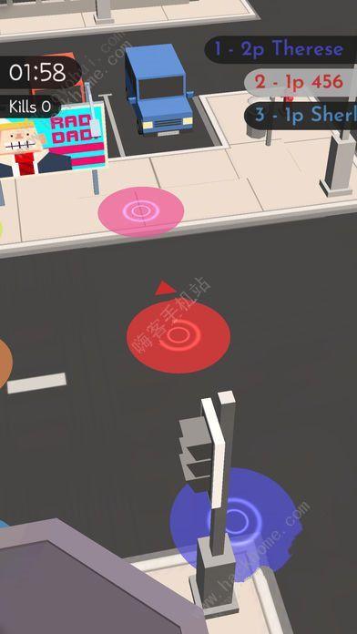 抖音earthquake io怎么玩 地震大作战玩法介绍[多图]图片1