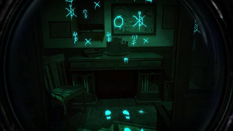 迷室黑暗事物官方中文版游戏(The Room VR A Dark Matter)图3: