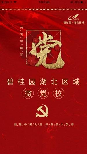 BGY在湖北碧桂园湖北党建平台app最新版下载图1: