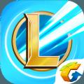 LOL走位小游戏网页版在线玩入口(league of dodging) v1.0