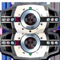 假面骑士帝骑最终形态模拟器游戏安卓手机版 v9