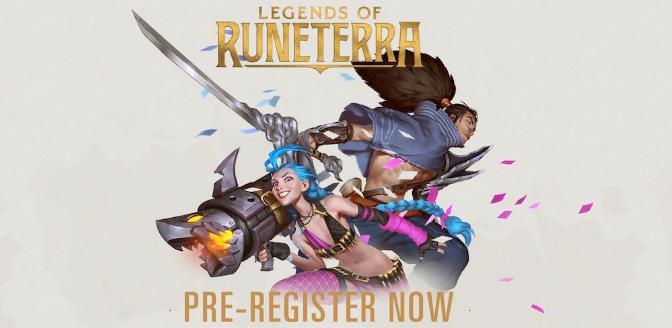 Legends of Runeterra资格获取攻略 PC端下载及安装流程[多图]