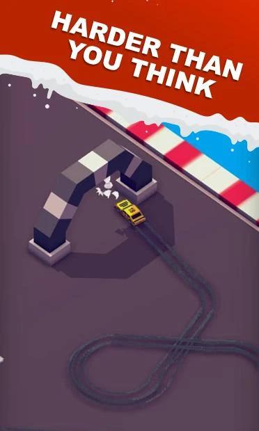 雪地猎车手游戏最新安卓版图2: