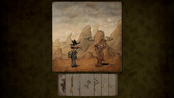 Pilgrims中文版游戏手机版图2: