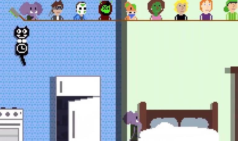 厨师躲猫猫游戏安卓手机版图3: