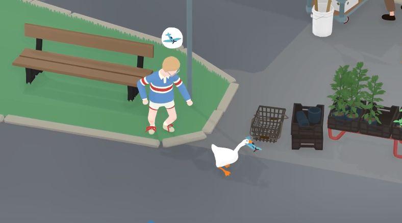 无题模拟大鹅游戏攻略手机版图3: