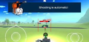 战争机器战车大混战游戏中文版下载图片1