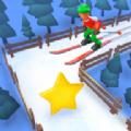 蜿蜒滑雪游戏最新安卓版 v0.8