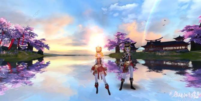 御剑情缘11月14日更新公告 新增探索图鉴玩法[视频][多图]图片1