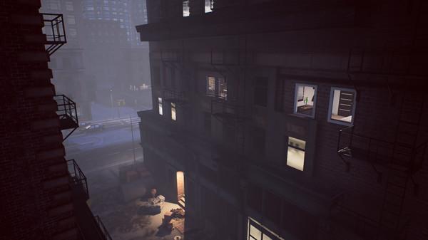 侦探模拟器免费汉化完整版(Detective Simulator)图1: