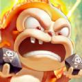 愤怒的猴子也疯狂中文内购破解版 v2.5.4