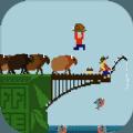 跳桥求死不能游戏安卓手机版 v1.0