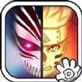 死神vs火影MOD多人物大全手机版下载 v3.1