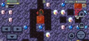 熔岩矿车垂直挖矿的石头技巧详解图片1