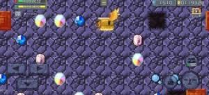 熔岩矿车垂直挖矿的石头技巧详解图片2
