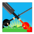 忍者武器对决游戏最新安卓版 v1.0