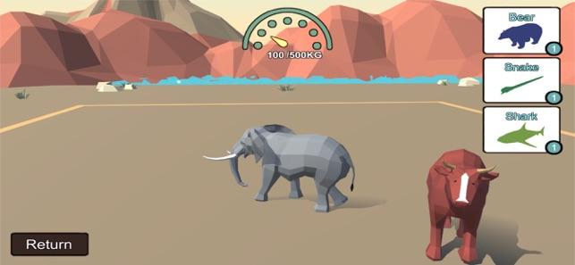 动物结合模拟器游戏中文手机版图1: