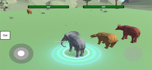 动物结合模拟器游戏中文手机版图3: