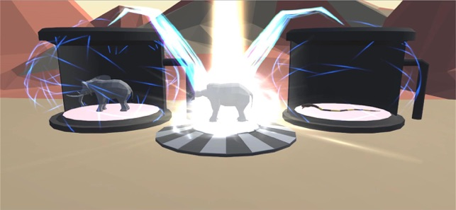 动物结合模拟器游戏中文手机版图2: