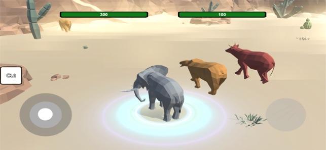 动物结合模拟器游戏中文手机版图片1