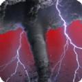 龙卷风袭击区游戏