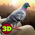 鸽子模拟器Pigeon Simulator 2019中文版 v1.0